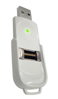 smartSTIK Biometric USB Drive