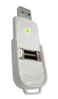 smartSTIK Biometric USB Drive