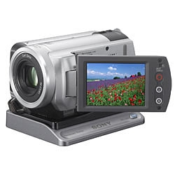 Sony DCR-SR40 Handycam