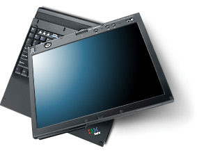 ThinkPad X60 Tablet