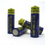 New Battery to last 10 times as long – available this year