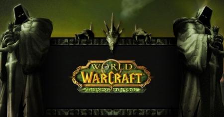 world of warcraft burning crusage mini site