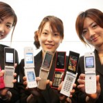 DoCoMo Unveils Mobile Phones With Touch and Smell