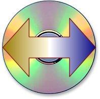 time warner dual format dvd hd-dvd blu-ray