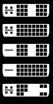 dvi connector diagram