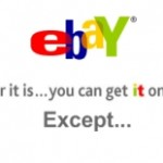 eBay Bans Virtual Merchandise