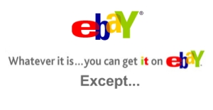 ebay bans sales of virtual in-games items