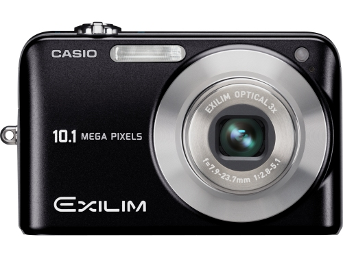 Casio EXILIM ZOOM EX-Z1050