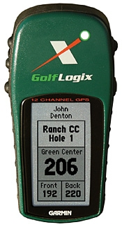 Garmin with GolfLogix Enters GPS Golf Market