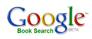 Google Book Search with Maps