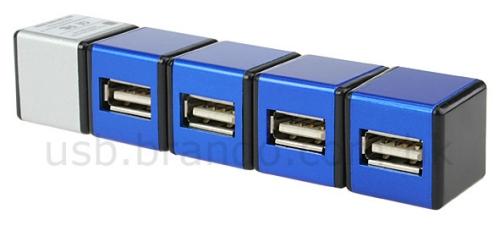 USB Twister Hub