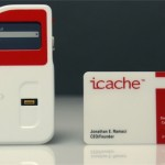 iCache Replaces Your Credit Cards, Adds Security