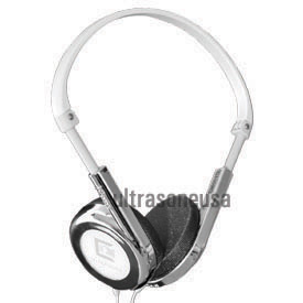 ultrasone icans headphones for ipod, portable players and laptops