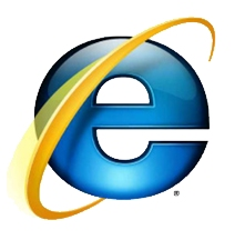 Microsoft Internet Explorer 7 has 100 million installations of the browser