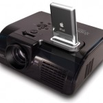 Ion iProjector for Video iPod