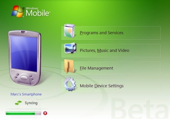 Microsoft Exchange ActiveSync available on Palm OS for Treo 680 and Treo 700p