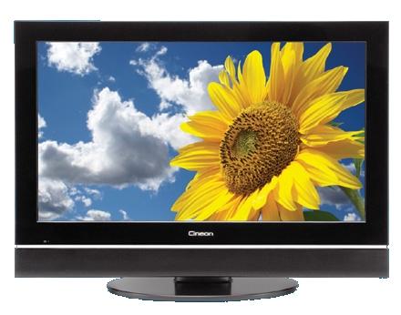 Microtek LCD HDTV