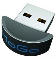 Mogo USB Bluetooth Adapter