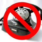 One In Eight Homes Dump Landlines