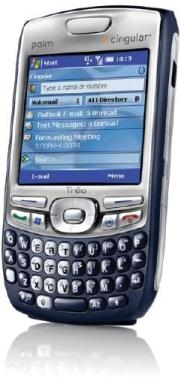 Palm treo 750 games