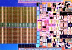 Intel Penryn processor chip details released