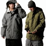 Quiksilver and Plantronics Announce Bluetooth-Enabled Outerwear