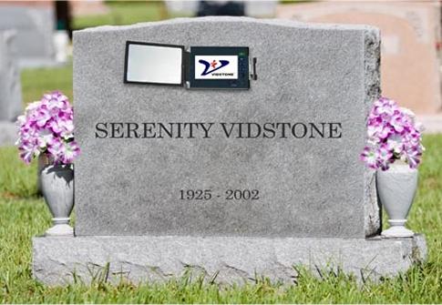Serenity Vidstone Panel
