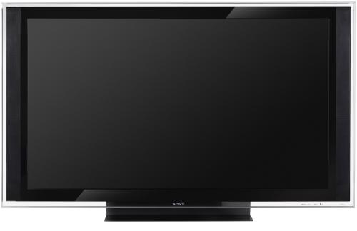 Sony Unveils 70-inch Bravia KDL-70XBR3 LCD HDTV