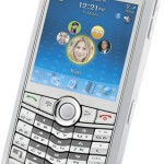 T-Mobile Releases White BlackBerry Pearl