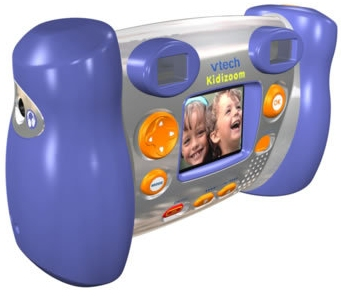 VTech Digital Camera For Kids
