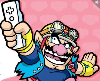 nintendo wii outsells playstion 3 in japan - wario with wii remote
