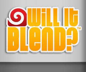 Will it blend - Golf Driver