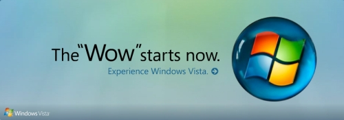microsoft windows vista released