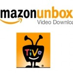TiVo and Amazon Announce Video Download Service