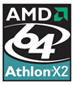 AMD unleashes new Athlon 64 processors for energy and performance conscious individuals