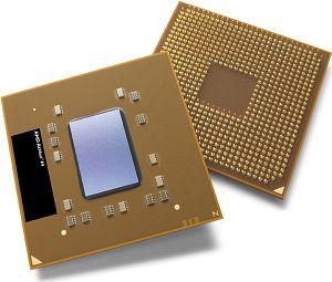 AMD Mobile Media Processors