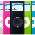 Apple may change iPod plans from HDD to flash
