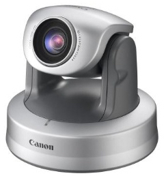 VB-C300 PTZ Canon Security Camera