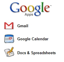 Google Apps Premier Edition