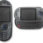 Helio Dual-Sliding Action Smartphone