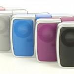 Logic3 i-Station Traveller iPod Dock
