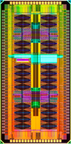 IBM Unveils World's Fastest On-Chip Dynamic Memory Technology