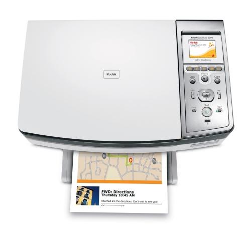Kodak All-In-One Inkjet Printers