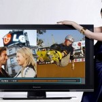 LG HDTV's With Built In Hard Drive