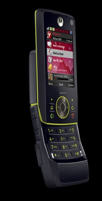 MOTORIZR Z8 from Motorola