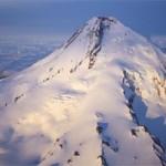 Stranded Mt. Hood Climbers use Mountain Locator Units