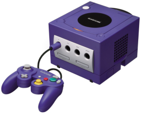 Nintendo ends production of the Gamecube