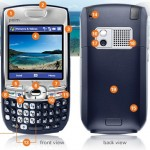 Palm Treo 750 Available Unlocked in Europe