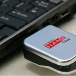 Pocketec Nano 12GB HDD