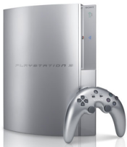 Sony PS3 has movie downloads coming